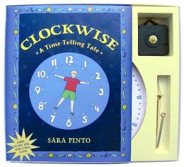 Clockwise: A Time-Telling Tale