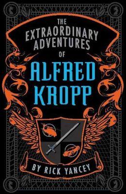 Extraordinary Adventures of Alfred Kropp