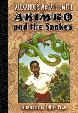 Akimbo and the Snakes (Akimbo Series)