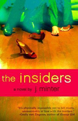 Insiders (Insiders Series #1)