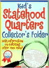 Kid's Statehood Quarters Collector's Folder