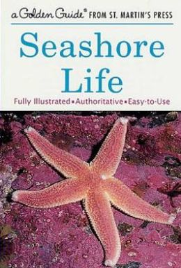 Seashore Life: A Golden Guide from St. Martin's Press