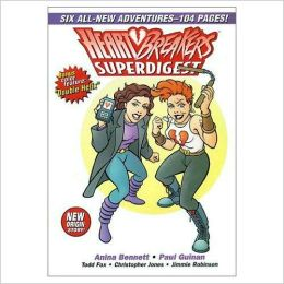Heartbreakers Superdigest