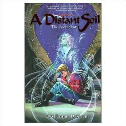 A Distant Soil, Volume 2: The Ascendant