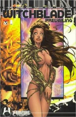 Witchblade, Volume 4: Prevailing