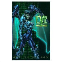 E.V.E Protomecha: Sins of the Daughter