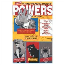 Powers, Volume 3: Little Deaths