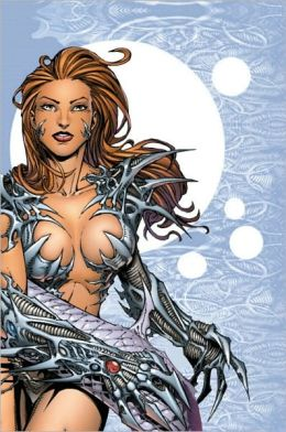 Witchblade, Volume 7: Blood Relations