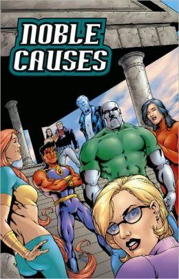 Noble Causes, Volume 2: Family Secrets