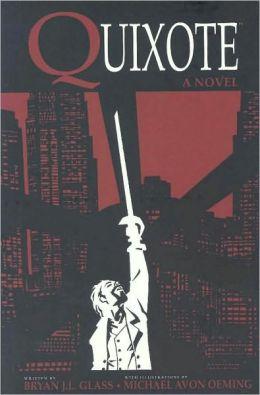 Quixote Novel