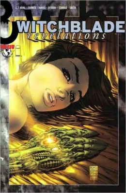 Witchblade, Volume 2: Revelations