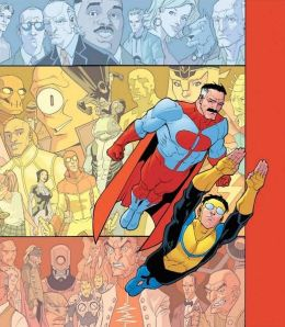 Invincible: The Ultimate Collection, Volume 1