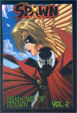 Spawn Manga, Volume 2