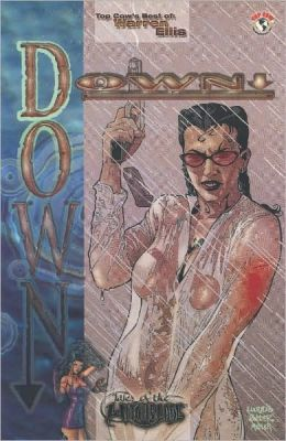 Down/Warren Ellis