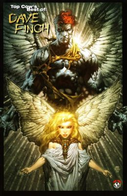Top Cow's Best of Dave Finch