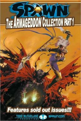 Spawn: The Armageddon Collection, Part 1
