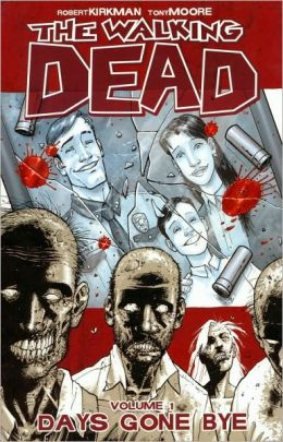 The Walking Dead, Volume 1: Days Gone Bye