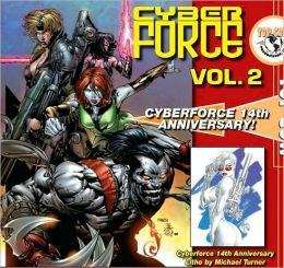 Cyberforce, Volume 1