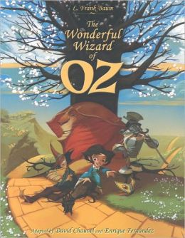 The Wonderful Wizard of Oz (Image Comics edition)