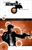 Book Cover Image. Title: The Nightly News, Author: Jonathan Hickman