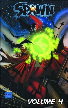 Spawn Collection, Volume 4
