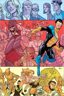 Invincible, Volume 3: Perfect Strangers