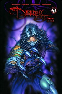 The Darkness, Volume 6: Depths of Hell