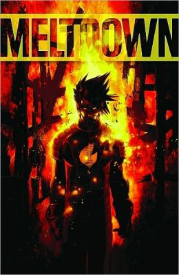 Meltdown: The Complete Series