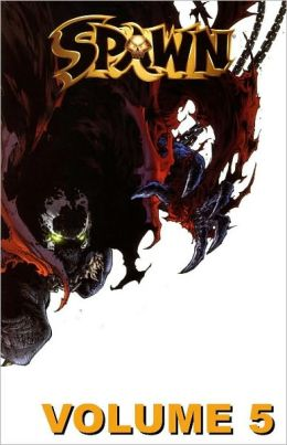 Spawn Collection, Volume 5