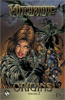 Witchblade Origins, Volume 2: Revelations