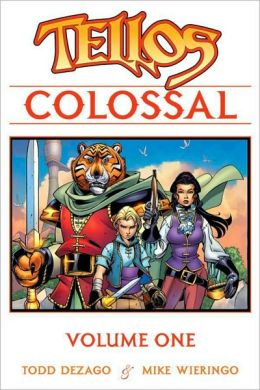 Tellos Colossal, Volume 1