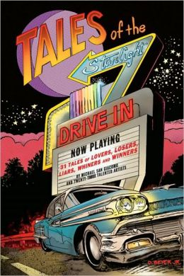 Tales from the Starlight Drive-In