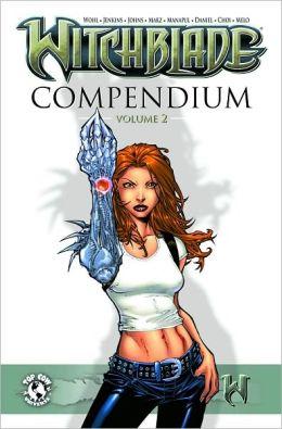 Witchblade Compendium, Volume 2