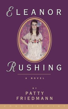 Eleanor Rushing