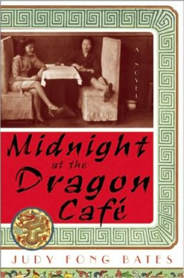 Midnight at the Dragon Cafe: A Novel