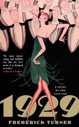 1929: A Novel of the Jazz Age