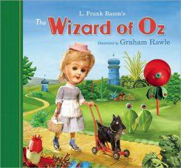 The Wizard of Oz (Counterpoint Edition)