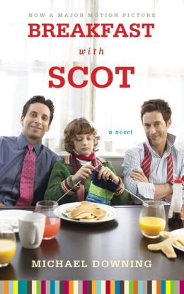 Breakfast with Scot: A Novel