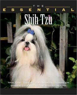 Essential Shih Tzu