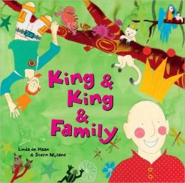 King and King and Family
