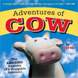 Adventures of Cow