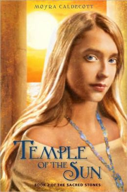 Temple of the Sun (Sacred Stones Series #2)