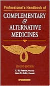 Professional's Handbook of Complementary & Alternative Medicines
