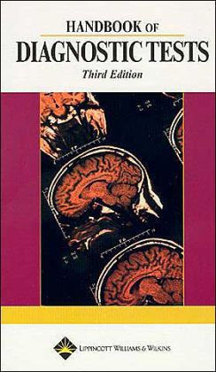 Handbook of Diagnostic Tests