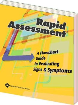 Rapid Assessment: A Flowchart Guide to Evaluating Signs & Symptoms