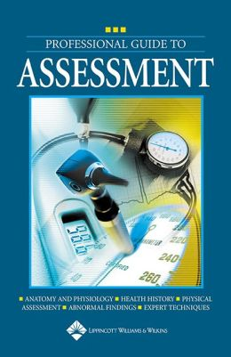 Professional Guide to Assessment