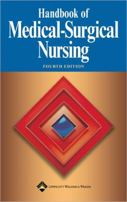 Handbook of Medical-Surgical Nursing
