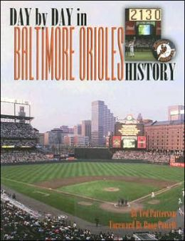 Day-by-Day in Baltimore Orioles History
