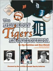 Detroit Tigers Encyclopedia