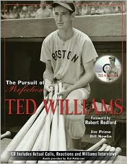 Ted Williams: The Pursuit of Perfection